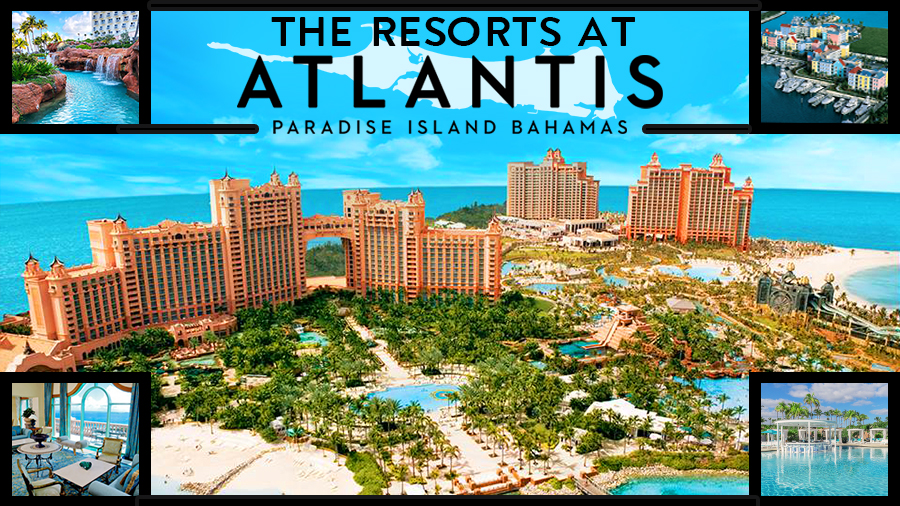 resorts at atlantis paradise island bahamas vacation