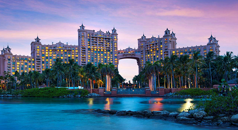 resorts at atlantis paradise island royal towers