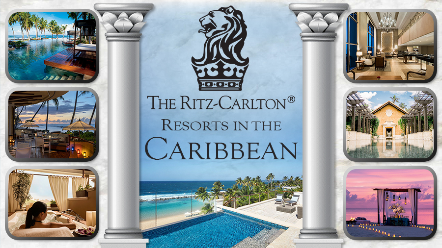 top ritz-carlton resorts in the caribbean travel tips