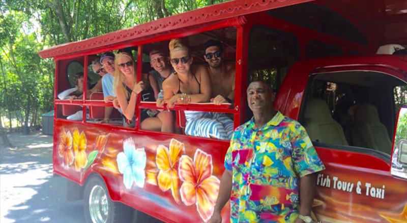 best things to do in saint john us virgin islands private two island tour bus