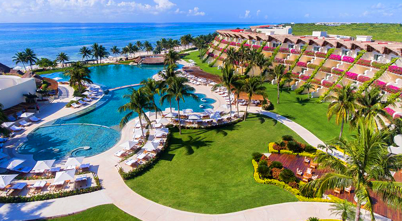 top may caribbean resorts grand velas riviera maya mexico