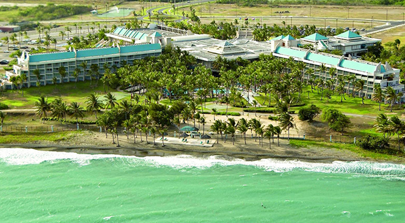 top caribbean resorts for may hilton ponce golf and casino resort puerto rico
