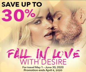 desire fall in love couples only vacation deals