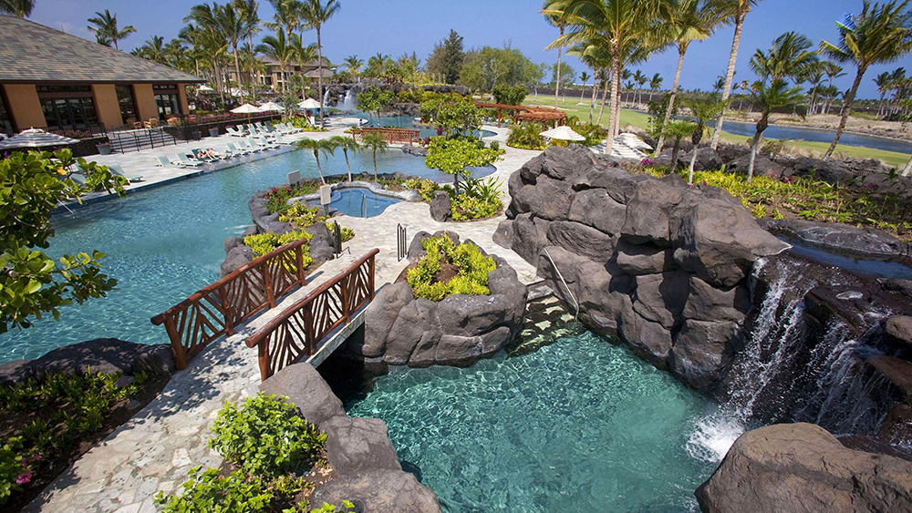 kings land hilton grand vacations tropical travel
