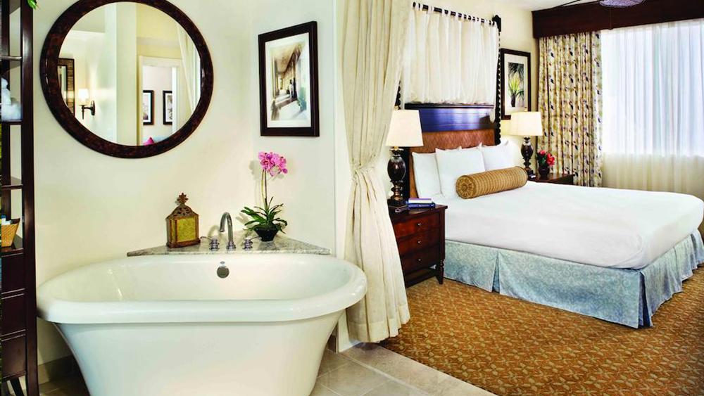 kings land hilton grand vacations luxury getaway