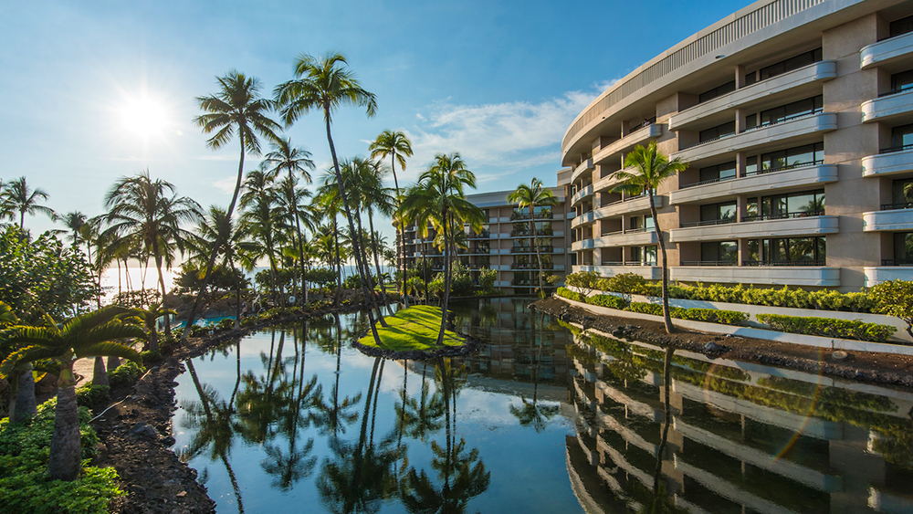 hilton grand vacations by ocean tower luxury hotel hawaii