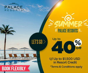 palace resorts summer best vacation deals