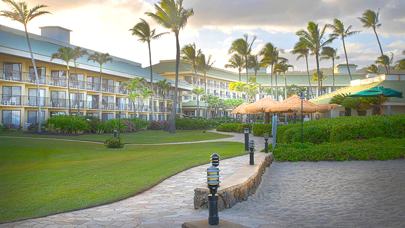 lihue hawaii best places to stay 2417 lihue oceanfront resort