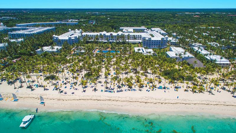 best july caribbean resorts riu palace macao dominican republic