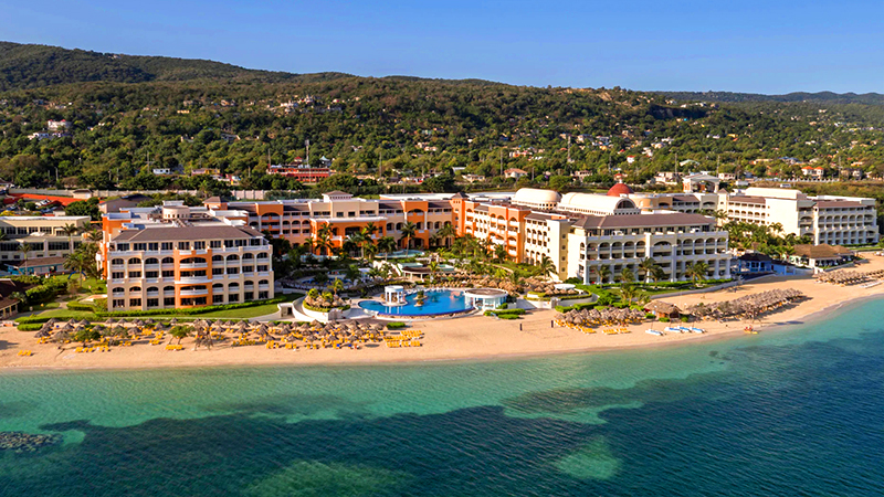 top july caribbean resorts iberostar selection rose hall and suites jamaica all inclusive getaway
