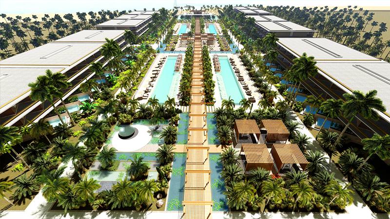 best caribbean july resorts live aqua beach resort punta cana dominican republic