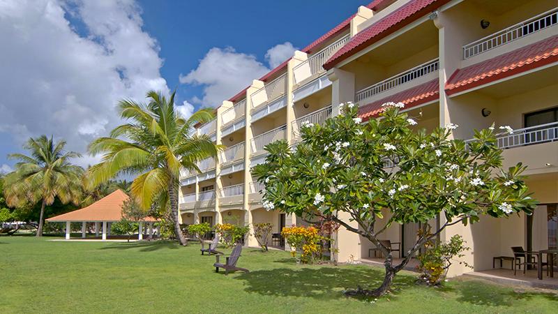 top caribbean resorts for july radisson grenada beach resort