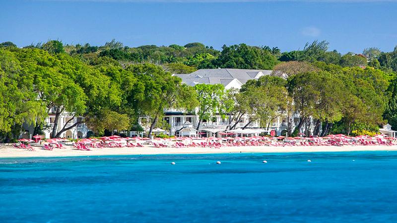 caribbean july resorts sandy lane hotel barbados