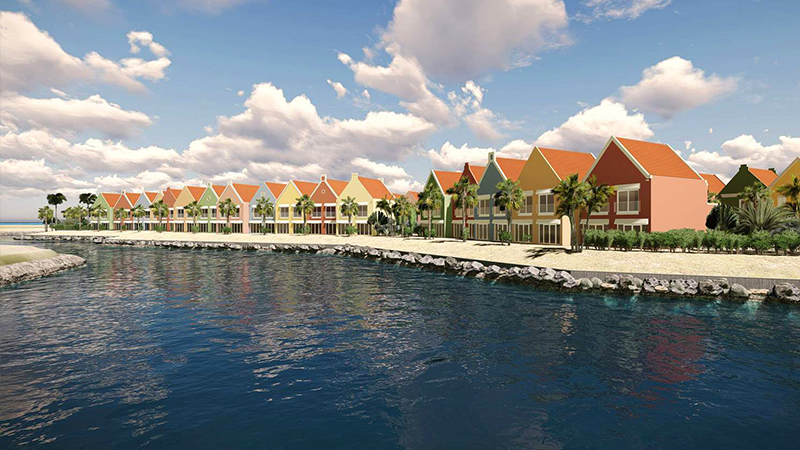 caribbean resorts for june courtyard bonaire vacation
