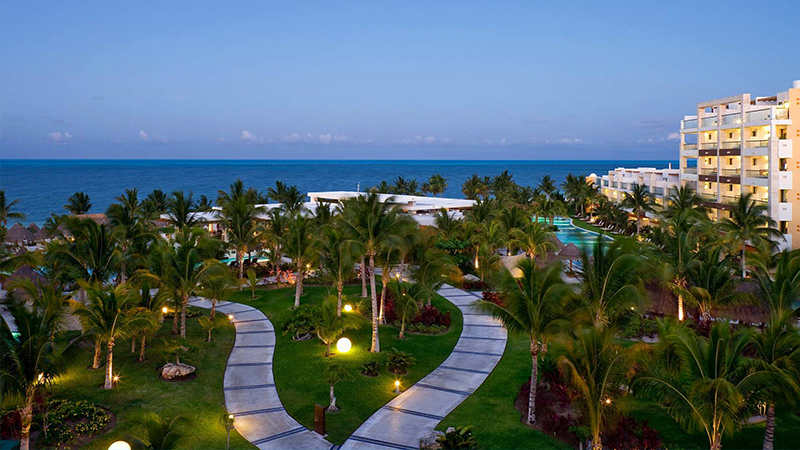 best june caribbean resorts excellence playa mujeres mexico