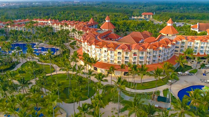 best caribbean resorts for june occidental caribe dominican republic