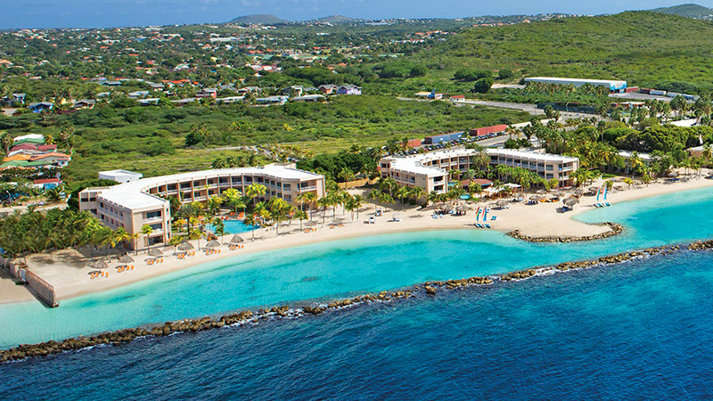 top june caribbean resorts sunscape curaçao resort spa and casino