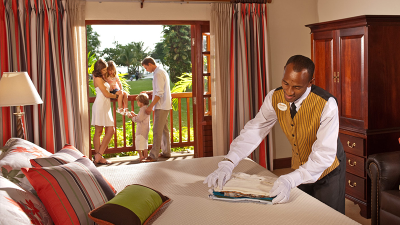 best caribbean butler service resorts beaches negril jamaica all inclusive family vacation