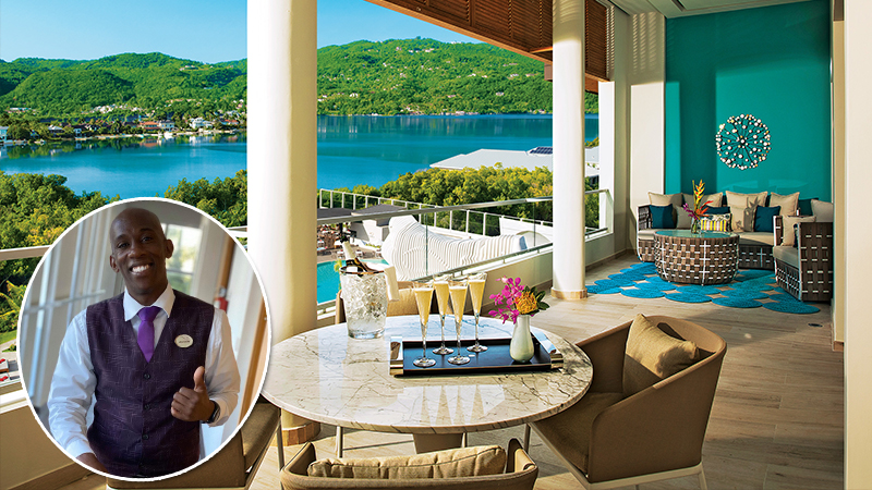 top butler service at caribbean resorts breathless montego bay resort and spa all inclusive jamaica