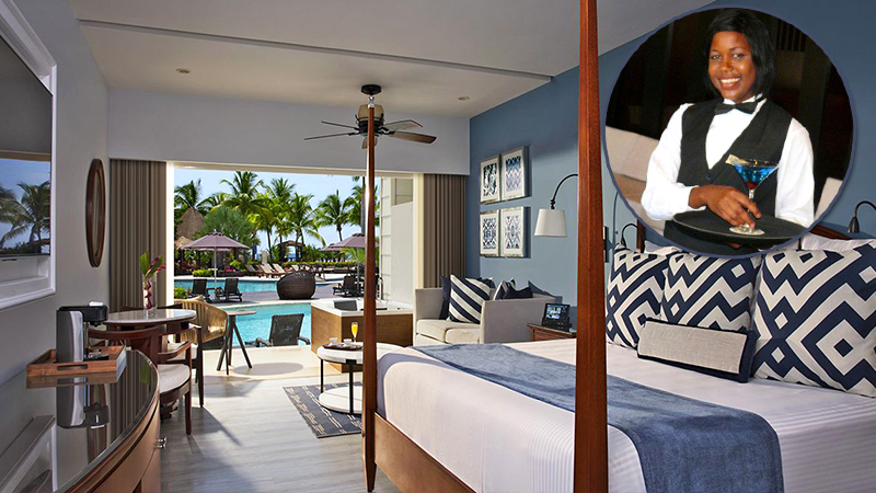 caribbean resorts with butler service secrets st james montego bay jamaica luxury vacation