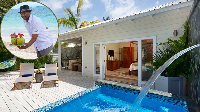 serenity at coconut bay couples only vacation st lucia