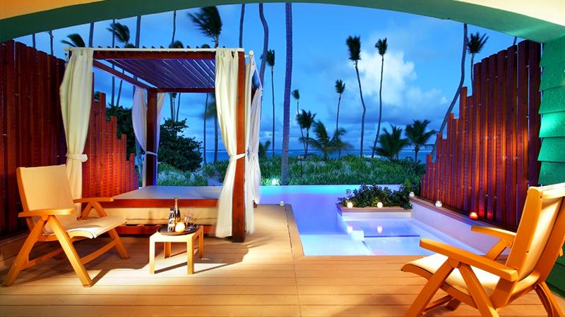 best caribbean resorts swim-up suites grand palladium bavaro suites resort and spa dominican republic