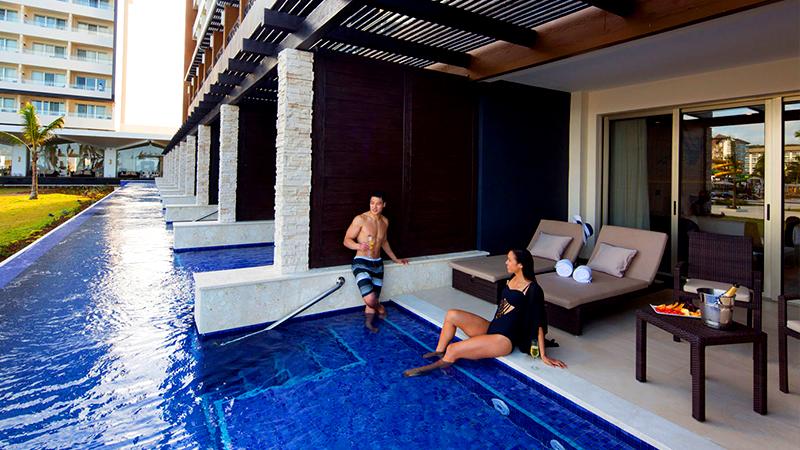 best caribbean resorts swim-up suites royalton blue waters jamaica