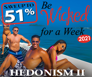 hedonism be wicked for a week jamaica swingers lifestyle resort deals