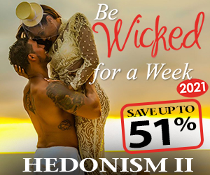 hedonism be wicked for a week jamaica couples getaway deals