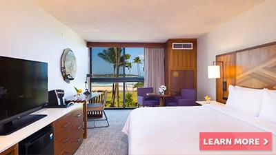 hilton garden inn kauai wailua bay hawaii best places to sleep
