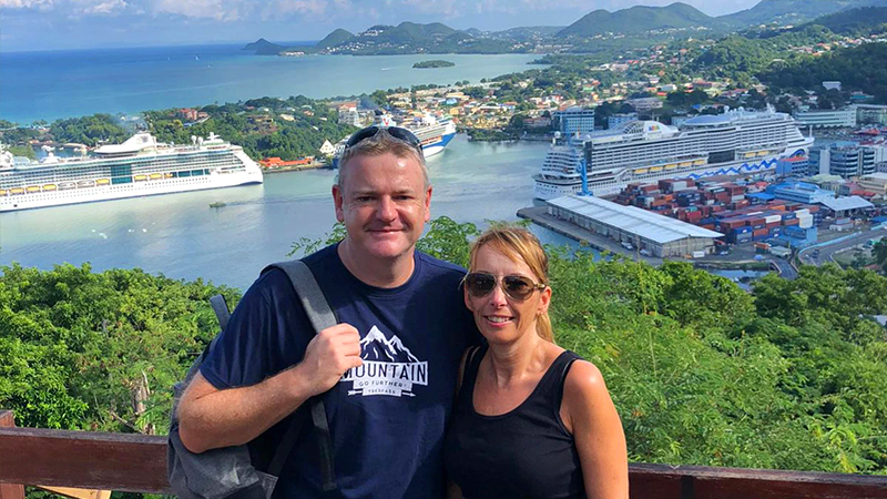 things to do in castries st lucia castries to pitons tour