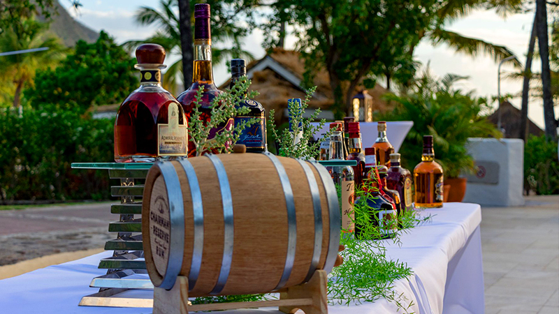 fun things to do in castries st lucia rum tasting and tour