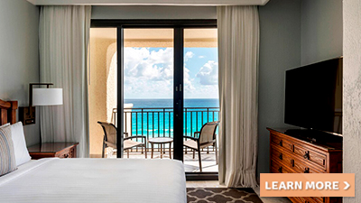 marriott cancun resort mexico best places to sleep