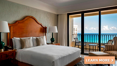 marriott cancun resort mexico best places to stay