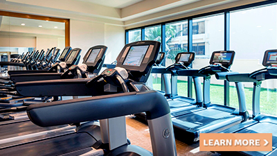 marriott cancun resort mexico best places to work out