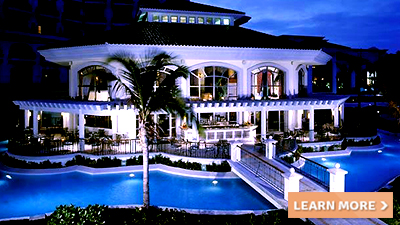 marriott cancun resort mexico best places to dine italian