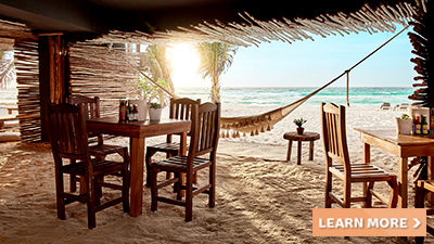 marriott cancun resort mexico beach shack