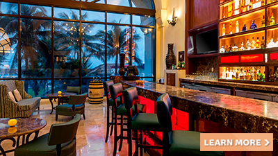 marriott cancun resort mexico best places to drink bar