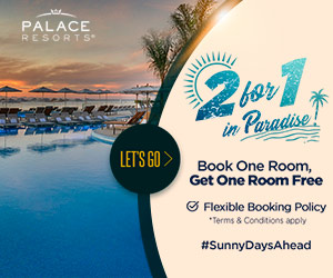 palace resorts 2 for 1 in paradise best all inclusive vacation deals