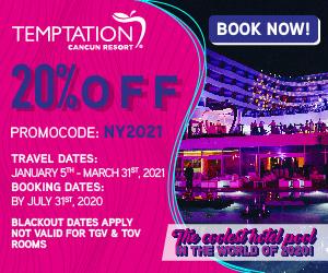 temptation cancun swingers party deals