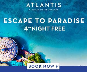 atlantis fourth night free bahamas vacation deals