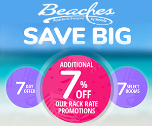 beaches save big best family all inclusive vacation deals