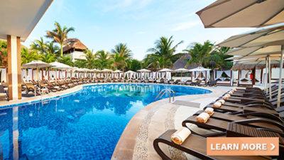 clothing optional resorts desire riviera maya cancun medico couples travel