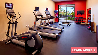 courtyard by marriott oahu north shore hawaii best places to work out