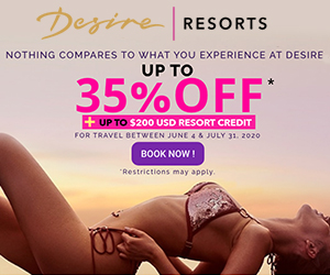 desire resorts best couples vacation deals only vacation