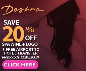 desire cancun swingers lifestyle travel deals