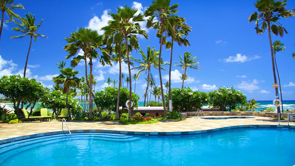 hilton garden inn kauai wailua bay hawaii family travel