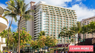 hilton garden inn waikiki beach hawaii luxury travel