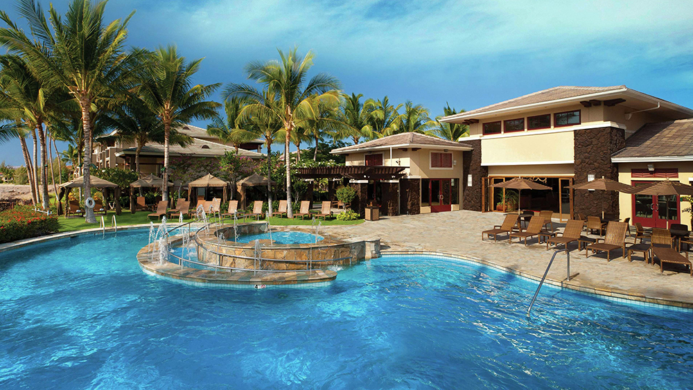 kohala suites by hlton grand vacations travel destination
