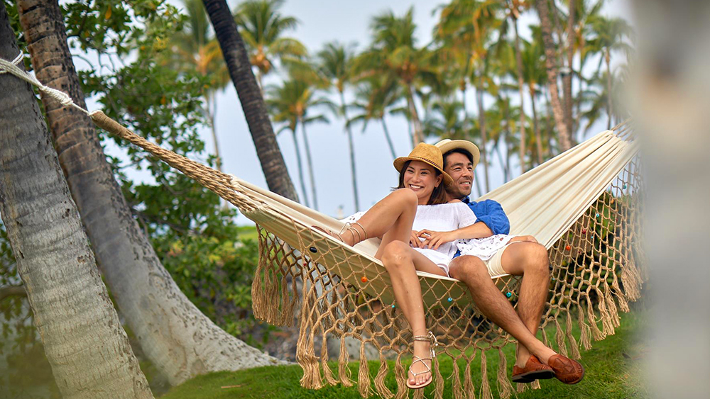 kohala suites by hlton grand vacations couples getaway